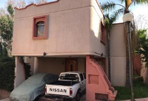 Foto de casa en venta en s/n , riconada san javier, durango, durango, 15124489 No. 01