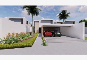 Foto de casa en venta en s/n , rincón colonial, mérida, yucatán, 11674527 No. 01