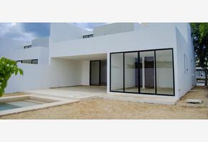 Foto de casa en venta en s/n , rincón colonial, mérida, yucatán, 12803787 No. 01