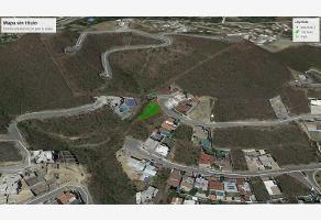 Foto de terreno habitacional en venta en s/n , rincón de sierra alta, monterrey, nuevo león, 0 No. 01