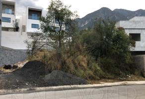 Foto de terreno habitacional en venta en s/n , rincón de sierra alta, monterrey, nuevo león, 19441211 No. 01