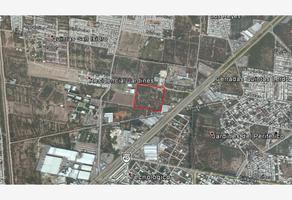 Foto de terreno industrial en venta en s/n , rincón del periférico, lerdo, durango, 18171308 No. 01