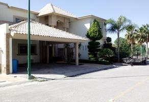 Foto de casa en renta en s/n , rincón san ángel, torreón, coahuila de zaragoza, 15396504 No. 01
