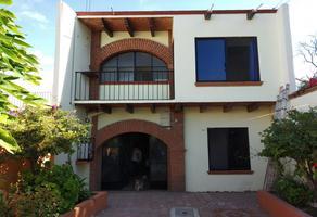 Foto de casa en venta en sn , rivera de los sabinos, tequisquiapan, querétaro, 16885617 No. 01