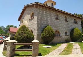 Foto de casa en venta en sn , rivera de los sabinos, tequisquiapan, querétaro, 20140933 No. 01