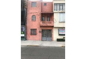 Foto de casa en venta en s/n , roma sur, cuauhtémoc, df / cdmx, 0 No. 01