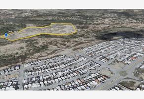 Foto de terreno habitacional en venta en s/n , saltillo 2000, saltillo, coahuila de zaragoza, 15122412 No. 01