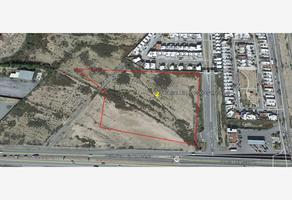 Foto de terreno habitacional en venta en s/n , saltillo 2000, saltillo, coahuila de zaragoza, 15123107 No. 01