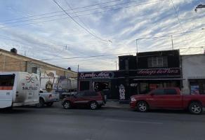 Foto de terreno habitacional en venta en s/n , saltillo 400, saltillo, coahuila de zaragoza, 12158804 No. 01