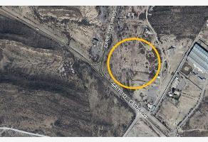 Foto de terreno habitacional en venta en s/n , saltillo 400, saltillo, coahuila de zaragoza, 12604527 No. 01