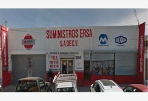 Foto de local en venta en s/n , saltillo 400, saltillo, coahuila de zaragoza, 17399234 No. 01