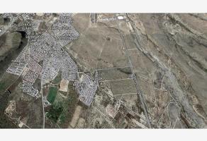 Foto de terreno habitacional en venta en s/n , saltillo zona centro, saltillo, coahuila de zaragoza, 0 No. 01