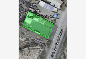 Foto de terreno habitacional en venta en s/n , saltillo zona centro, saltillo, coahuila de zaragoza, 15121831 No. 01