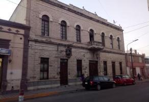 Foto de local en venta en s/n , saltillo zona centro, saltillo, coahuila de zaragoza, 15125389 No. 01