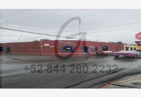 Foto de local en venta en s/n , saltillo zona centro, saltillo, coahuila de zaragoza, 15990360 No. 01