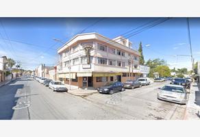 Foto de edificio en venta en s/n , saltillo zona centro, saltillo, coahuila de zaragoza, 19140456 No. 01