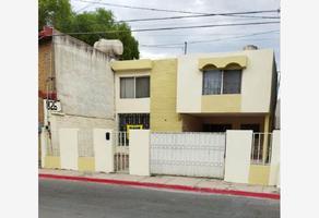 Foto de casa en venta en sn , saltillo zona centro, saltillo, coahuila de zaragoza, 0 No. 01
