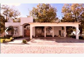 Foto de casa en venta en s/n , san alberto, saltillo, coahuila de zaragoza, 14965299 No. 01