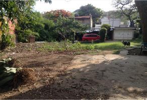 Foto de terreno habitacional en venta en sn , san antón, cuernavaca, morelos, 0 No. 01