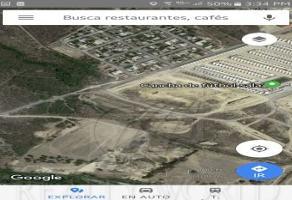 Foto de terreno comercial en venta en s/n , san antonio (p-37), monterrey, nuevo león, 5867880 No. 01