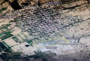 Foto de terreno habitacional en venta en s/n , san antonio, san nicolás de los garza, nuevo león, 19436940 No. 01