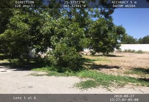 Foto de terreno habitacional en venta en s/n , san armando, torreón, coahuila de zaragoza, 16048516 No. 01