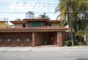 Foto de casa en venta en s/n , san bernardo, zapopan, jalisco, 5863446 No. 01