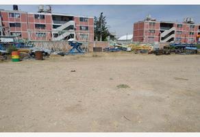 Foto de terreno habitacional en venta en s/n , san cristóbal centro, ecatepec de morelos, méxico, 0 No. 01