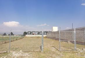 Foto de terreno habitacional en venta en s/n , san felipe tlalmimilolpan, toluca, méxico, 0 No. 01