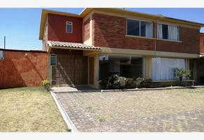 Foto de casa en venta en sn , san felipe tlalmimilolpan, toluca, méxico, 0 No. 01