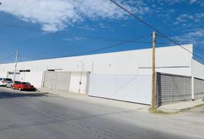 Foto de nave industrial en renta en s/n , san felipe, torreón, coahuila de zaragoza, 14964987 No. 01