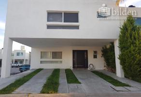 Foto de casa en venta en s/n , san fernando, durango, durango, 15471267 No. 01