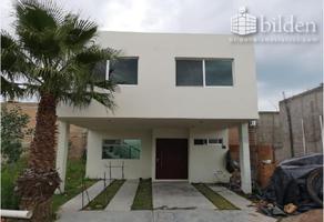 Foto de casa en venta en s/n , san fernando, durango, durango, 15472038 No. 01