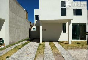 Foto de casa en venta en s/n , san fernando, durango, durango, 9962621 No. 01