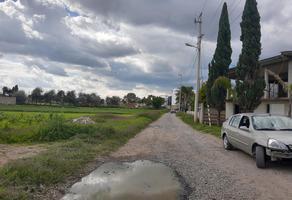 Foto de terreno habitacional en venta en s/n , san francisco acatepec, san andrés cholula, puebla, 0 No. 01