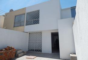 Foto de casa en renta en s/n , san francisco ocotlán, coronango, puebla, 0 No. 01
