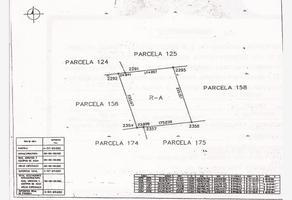 Foto de terreno habitacional en venta en s/n , san gregorio, lerdo, durango, 6122013 No. 01
