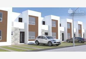 Foto de casa en venta en sn , san isidro, durango, durango, 12988187 No. 01