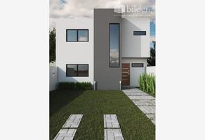 Foto de casa en venta en s/n , san isidro, durango, durango, 14685970 No. 01