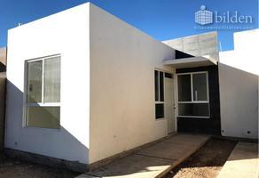 Foto de casa en venta en sn , san isidro, durango, durango, 0 No. 01