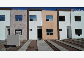 Foto de casa en venta en s/n , san isidro, durango, durango, 0 No. 01