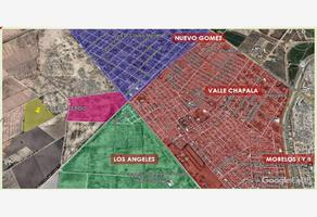 Foto de terreno habitacional en venta en s/n , san isidro, lerdo, durango, 12161651 No. 02