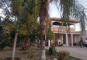 Foto de casa en renta en s/n , san isidro, torreón, coahuila de zaragoza, 16029740 No. 01