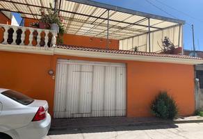 Foto de casa en venta en sn , san jerónimo caleras, puebla, puebla, 18599600 No. 01