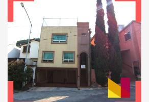 Foto de casa en venta en s/n , san jerónimo, monterrey, nuevo león, 15442969 No. 01