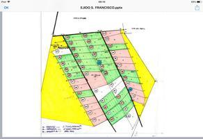Foto de terreno habitacional en venta en s/n , san jose de la popa, mina, nuevo león, 10168649 No. 01