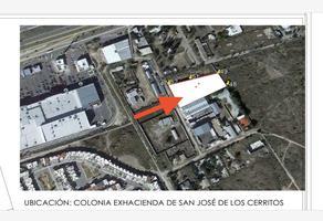 Foto de terreno habitacional en venta en s/n , san josé de los cerritos, saltillo, coahuila de zaragoza, 17052939 No. 01