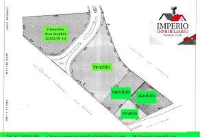 Foto de terreno habitacional en venta en s/n , san josé, torreón, coahuila de zaragoza, 12162853 No. 01