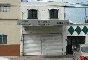 Foto de local en venta en s/n , san juan bosco, guadalajara, jalisco, 5862813 No. 01