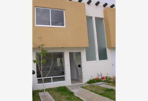 Foto de casa en renta en s/n , san juan cuautlancingo centro, cuautlancingo, puebla, 10196830 No. 01